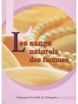 LES SANGS NATURELS DES FEMMES