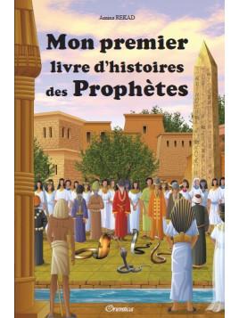 Mon Premier Livre d'Histoires des Prophètes