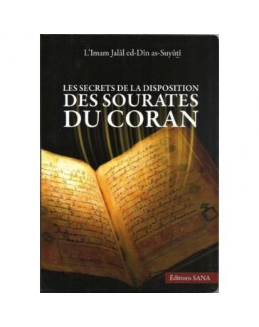 Les secrets de la disposition des sourates du Coran