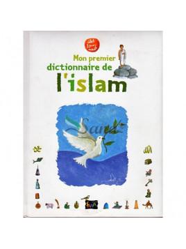 Mon premier dictionnaire de l'islam, de Mahrez Landoulsi