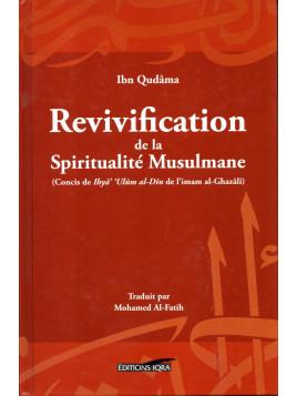 Revivification de la Spiritualité musulmane Ibn Qudâma