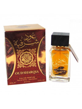 Parfum OUD SHARQIA 80 mL
