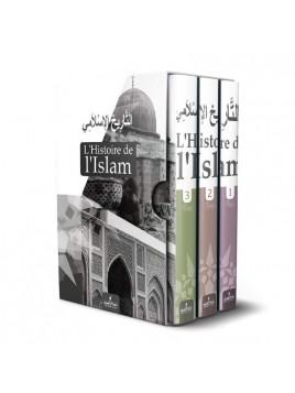 L'Histoire de l'Islam Editions Assia