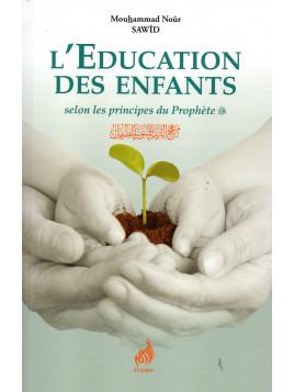 L'éducation des enfants Mouhammad Nour SAWID