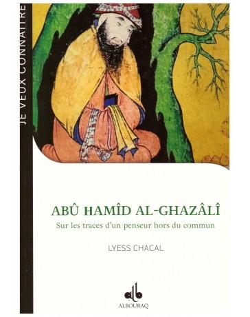 Abu Hamid Al Ghazali LYESS CHACAL