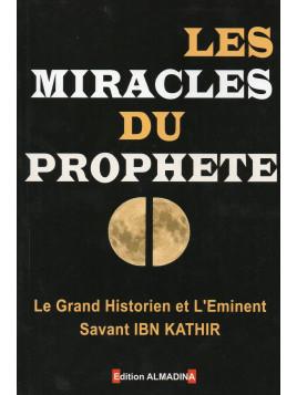 les miracles du prophete