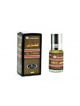 Musc Al Rehab Al Fares