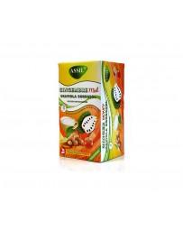 Thé naturel au gingembre, miel et coco 100% Naturel - Assil
