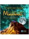 CD L'histoire du prophète Muhammad racontée aux enfants 2eme Partie