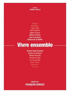 Vivre Ensemble ou Pas? - Thomas Sibille