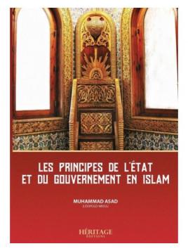 Les principes de l'Etat et du gouvernement en islam- Muhammad Assad - Edition Héritage