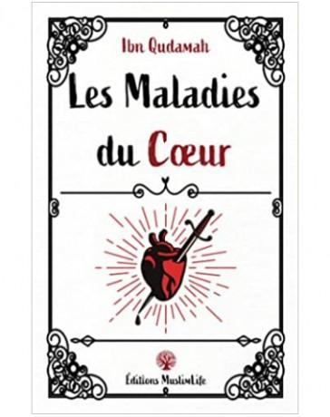 Les Maladies du Cœur-Ibn Qudamah - Muslimlife