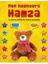 Mon Nounours Hamza : La peluche préférée des enfants musulmans