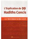 L'Explication De 99 Hadiths Concis