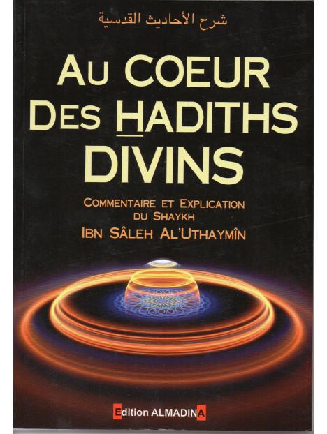 Au Coeur des Hadiths Divins