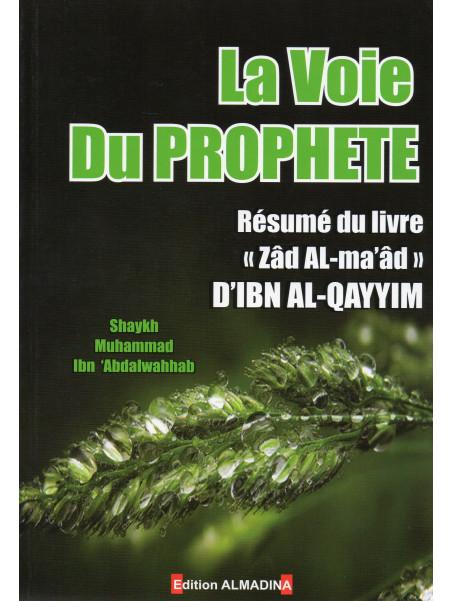 La voie du Prophète résumé de Zad Al Maad de Ibn Al Qayyim