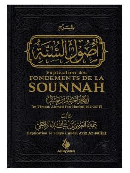 Explication des fondements de la Sunnah