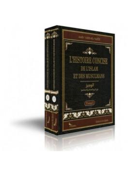 L'Histoire concise de l'Islam et des Musulmans 2 Volumes - Edition Ibn Hazm