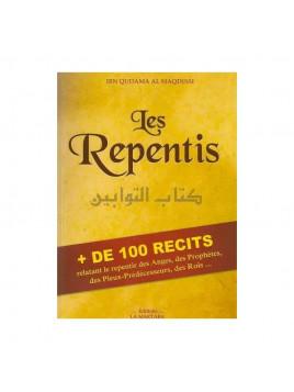 Les repentis - Ibn Qudama al Maqdissi-Edition La Maktaba