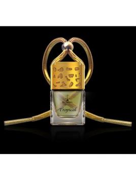 Parfum pour voiture - Tropical - El Nabil