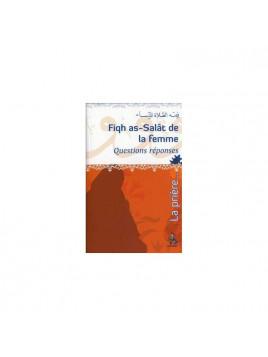 Fiqh as -Salat de la femme- Edition Universel