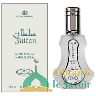 spray sultan al rehab