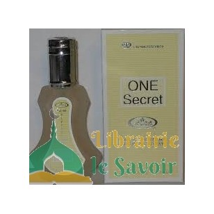 spray one secret rehab