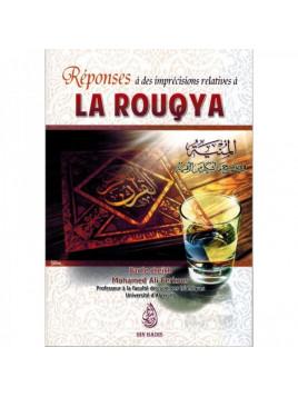Réponses à des imprécisions relatives à la rouqya - Cheikh Ali Ferkous - Edition Ibn Badis