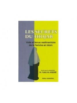 Les secrets du Hijab - Edition Al Madina - Dr Farid Al-Ansari