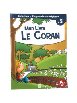 Mon Livre, le Coran
