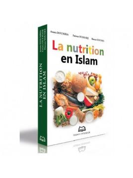 La nutrition en Islam - Assata Doumba Fatima Oulhadj Hassan Younes - Edition Maison D'Ennour