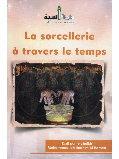 La sorcellerie à travers le temps