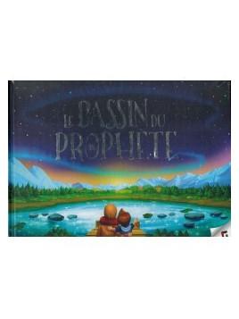 Le bassin du Prophete
