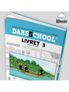 DARSSCHOOL - Livret 3