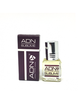 ADN Musc SUBLIME 5ml