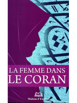 La Femme dans le Coran - Abderrazak Mahri - Edition Maison d'Ennour