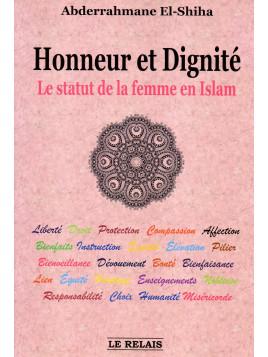 Honneur et Dignité le statut de la femme musulmane Abderrahmane EL SHISHA