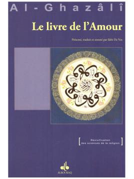 Le Livre de l'Amour Al Ghazali