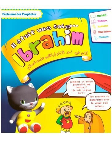 Il était une fois Ibrahim- Edition Sana