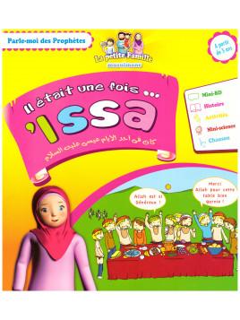 Il était une fois Issa- Edition Sana