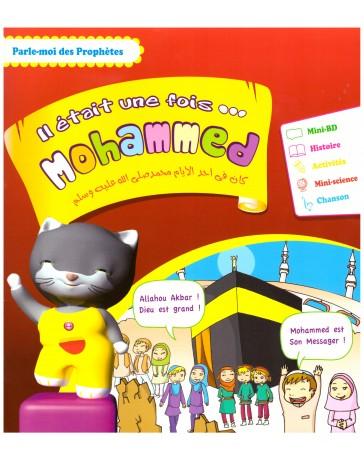 Il était une fois Mohammed- Edition Sana