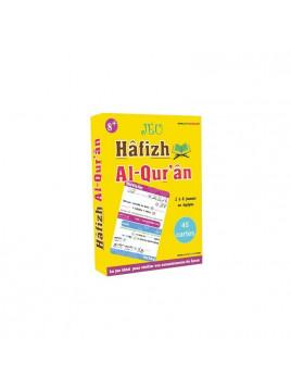 Jeu Hâfizh Al-Qur'Ân