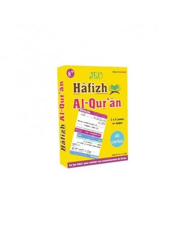 Hafizh al- qur'an - Jeu de Cartes - Edition Orientica