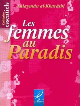 Les femmes au paradis- S. Al Kharashi - Edition Al Hadith