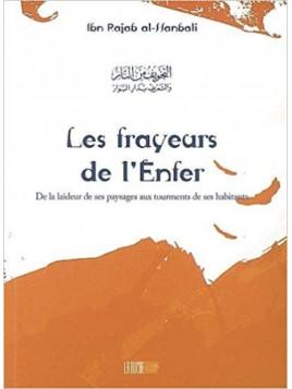 Les frayeurs de l'enfer - Ibn Rajab al Hanbali - Edition La Ruche