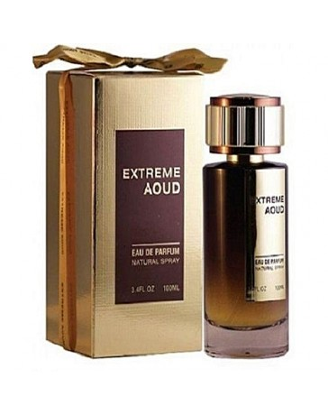 Parfum Extrême Aoud - Oud de Dubai- 100 ml
