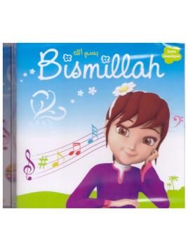 CD Bismillah - Edition Famille musulmane