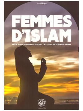 Femmes d'islam - Issa Meyer - Edition Ribat