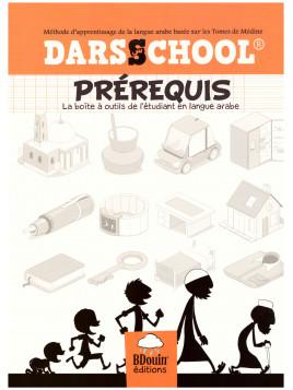 Dars School - Prérequis - Edition Bdouin