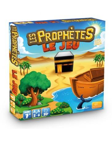 Les prophètes le jeu - Edition Osratouna